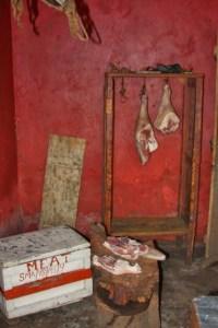 Busia-Butchery