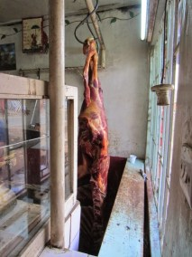 Meat Butchery