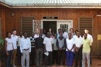 PAZ Team Busia
