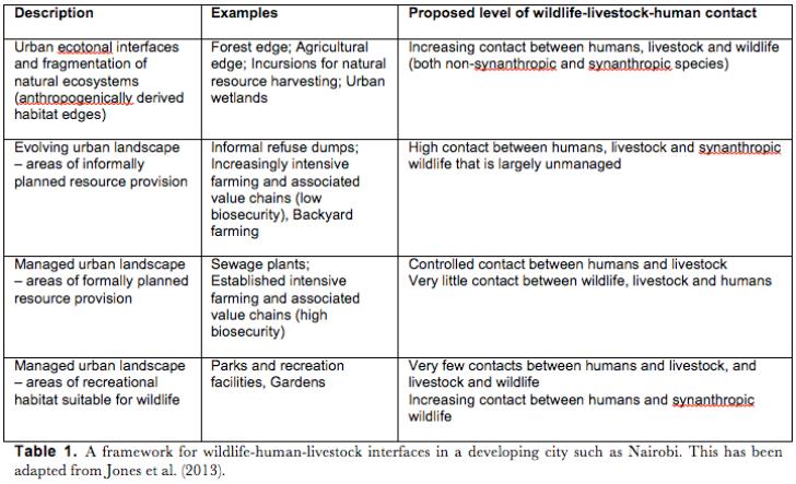 Framework_wildlife_component