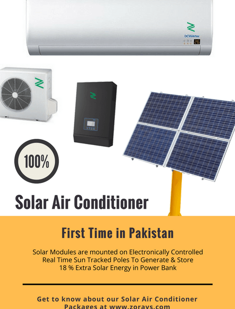 Ramadhan Kareem Zorays Solar
