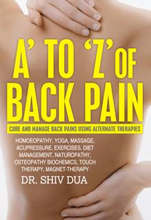A-Z-of-Back-Pain