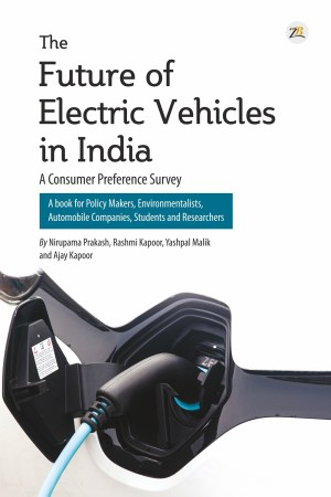 Future of Electric Vehicles_Cover Design_Front