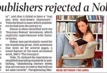 Inside Story on Accepting Manuscript for Publishing