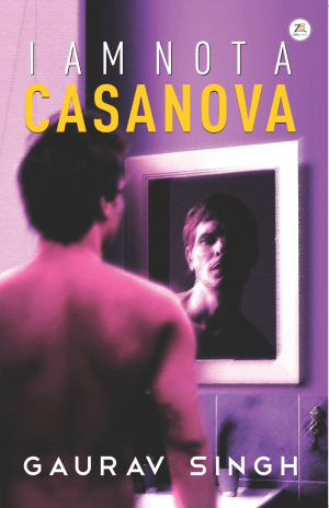 I am not Casanova_COVER F