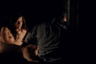 Milla Jovovich nude topless and sex – Stone hd1080p BluRay