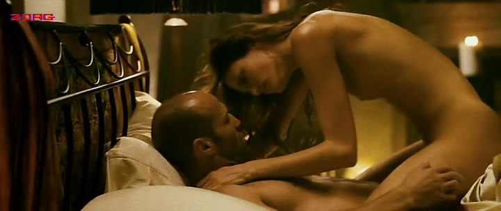 Mini Anden nude and sex - The Mechanic (2011) hd1080p (14)