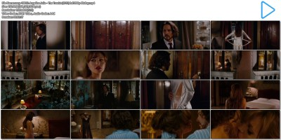 Angelina Jolie hot, sexy and see through - The Tourist (2010) hd1080p (9)