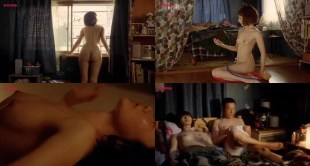 Doona Bae nude topless but and sex  in - Air Doll (JP-2009)