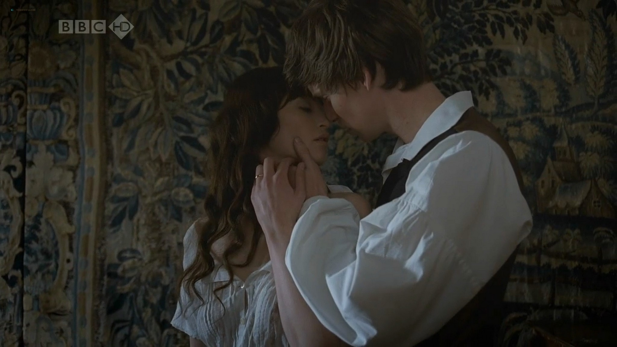 Gemma Arterton nude topless in - Tess of the D'Urbervilles (2008) HD 720p (5)