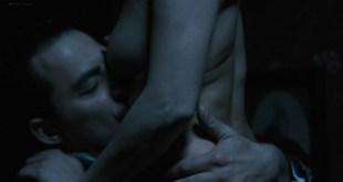 Giovanna Mezzogiorno nude bush topless and sex - Vincere (2009) HD 1080p BluRay (11)