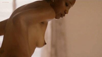 Jasmine Trinca nude and Hawa Essuma nude topless - Piano Solo (IT-2007) hdtv720p (3)