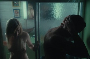 Kirsten Dunst naked in the shower and topless  – All Good Things  HD 1080p BluRay