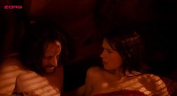 Kristen Hager nude brief nipple and sex - Manson, My Name Is Evil (2009) (4)