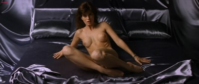 Laura Murdoch naked topless and bush - Timecop (1994) HD1080p