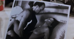 Linda Fiorentino nude topless and butt - Jade HD720p
