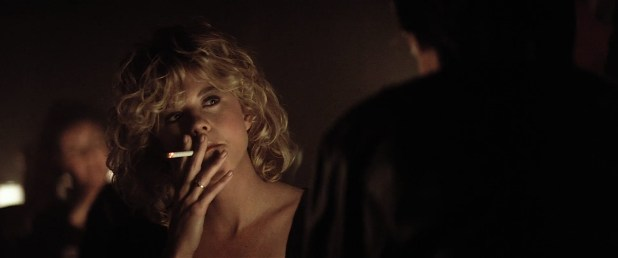 Meg Ryan nude and sex in - Presidio (1980) HD 1080P BluRay (3)