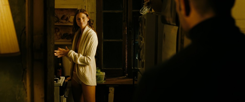 Mini Anden nude and sex - The Mechanic (2011) hd1080p (1)