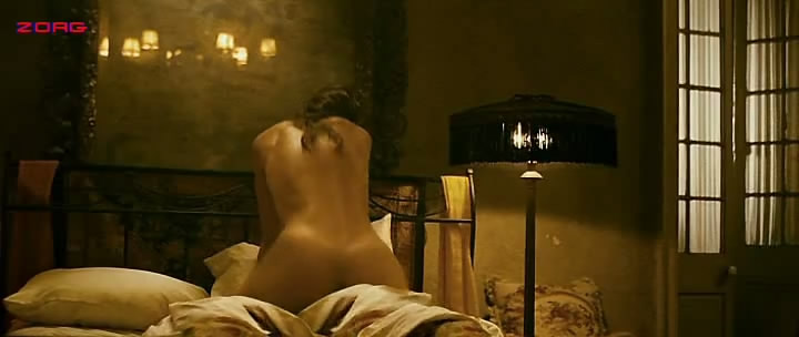 Mini Anden nude and sex - The Mechanic (2011) hd1080p (13)