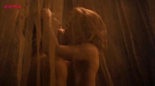 Radha Mitchell naked and sex - The Waiting City (2009)