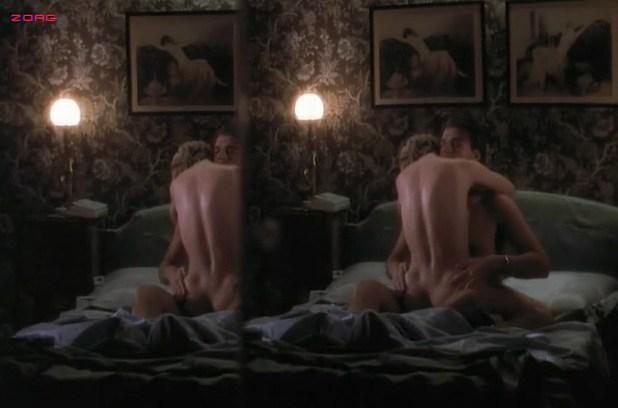 Renee Soutendijk nude full frontal - De vierde man (NL-1983) (2)