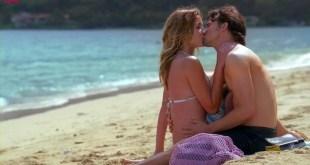 Sarah Roemer and Taylor Cole sexy bikini - The Event S1E1 HD720p