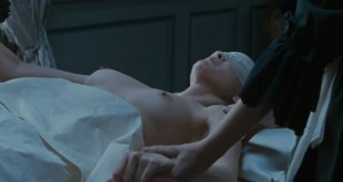Vera Farmiga maked bare butt nude topless and sex - The Vintner's Luck (2009) hd720p