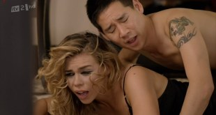 Billie Piper hot and very sexy in lingerie - Secret diary of a call girl s04e06 hd720p