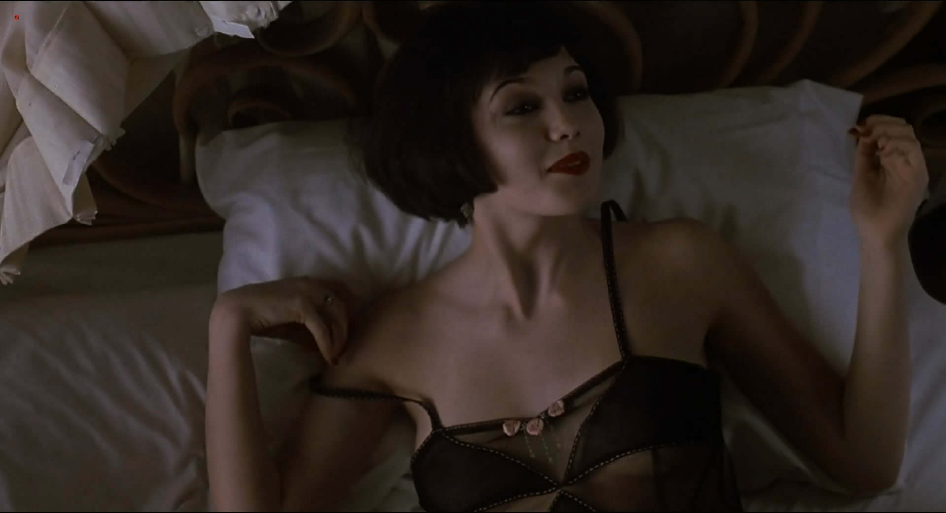 Diane Lane hot in lingerie - The Cotton Club (1984) hd1080p (3)