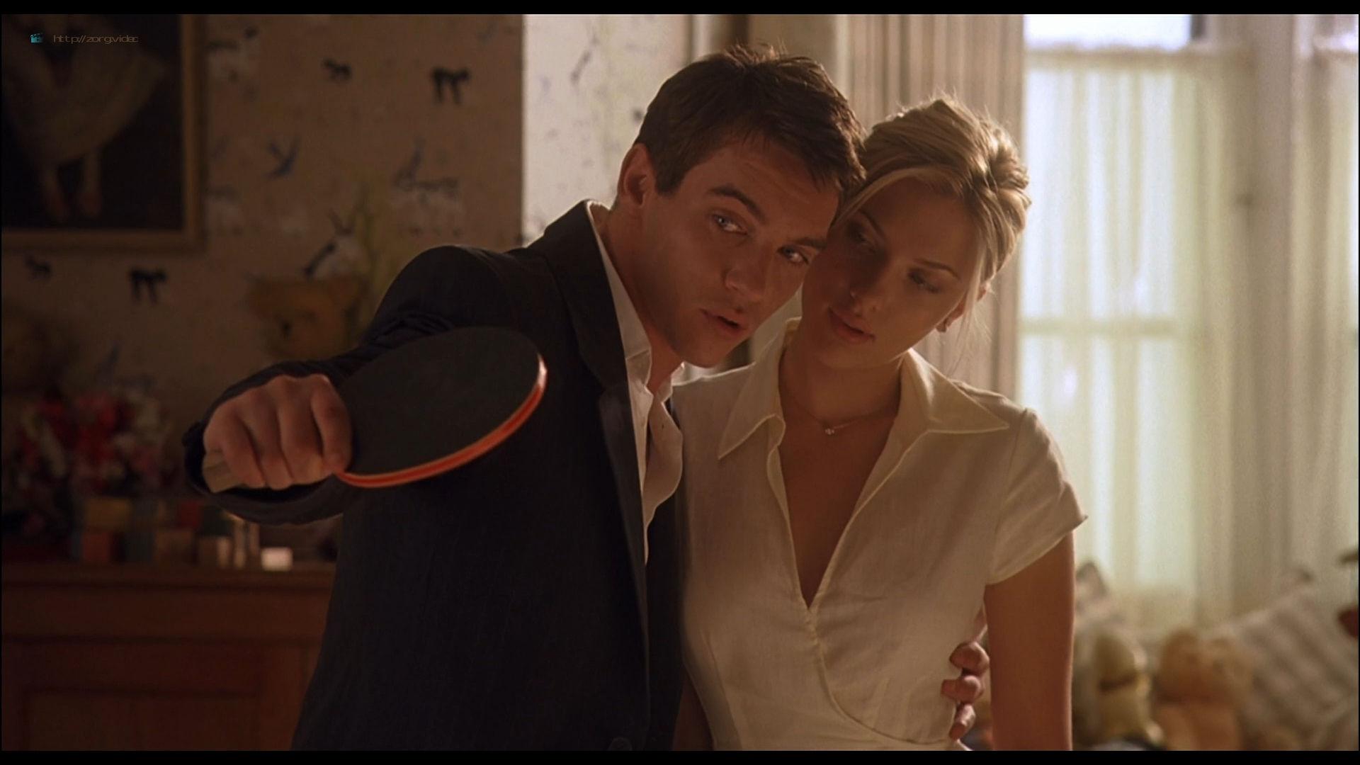 Scarlett Johansson see through and sex - Match Point (2005) HD 1080p BluRay (19)