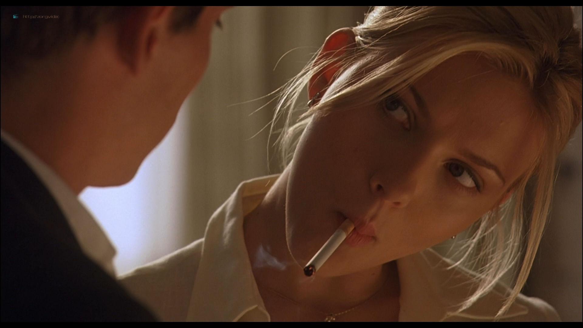 Scarlett Johansson see through and sex - Match Point (2005) HD 1080p BluRay (18)