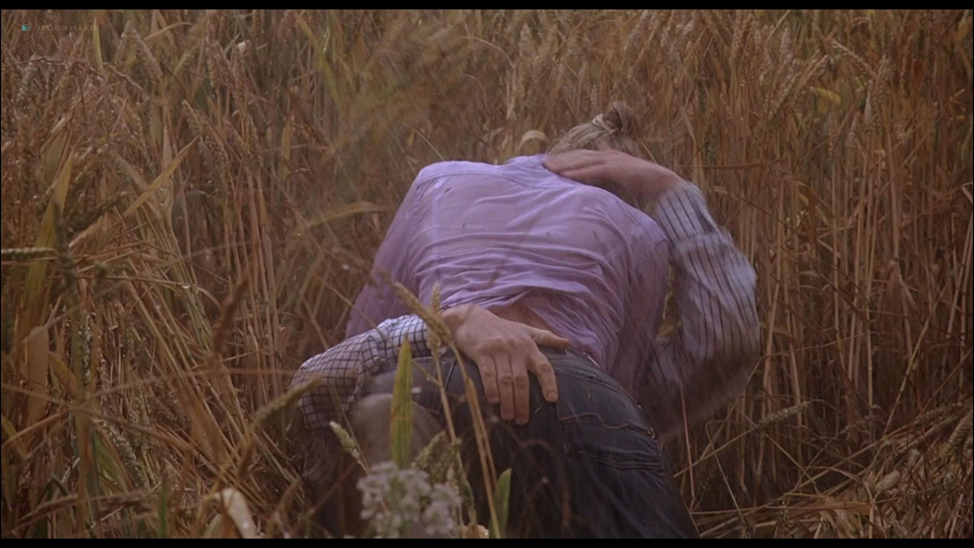 Scarlett Johansson see through and sex - Match Point (2005) HD 1080p BluRay (12)
