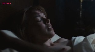 Christine Horne nude sex and Ellen Page hot sex – The Stone Angel (2007)