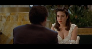 Jennifer Connelly sexy hot and young - The Rocketeer (1991) HD 1080p BluRay (9)