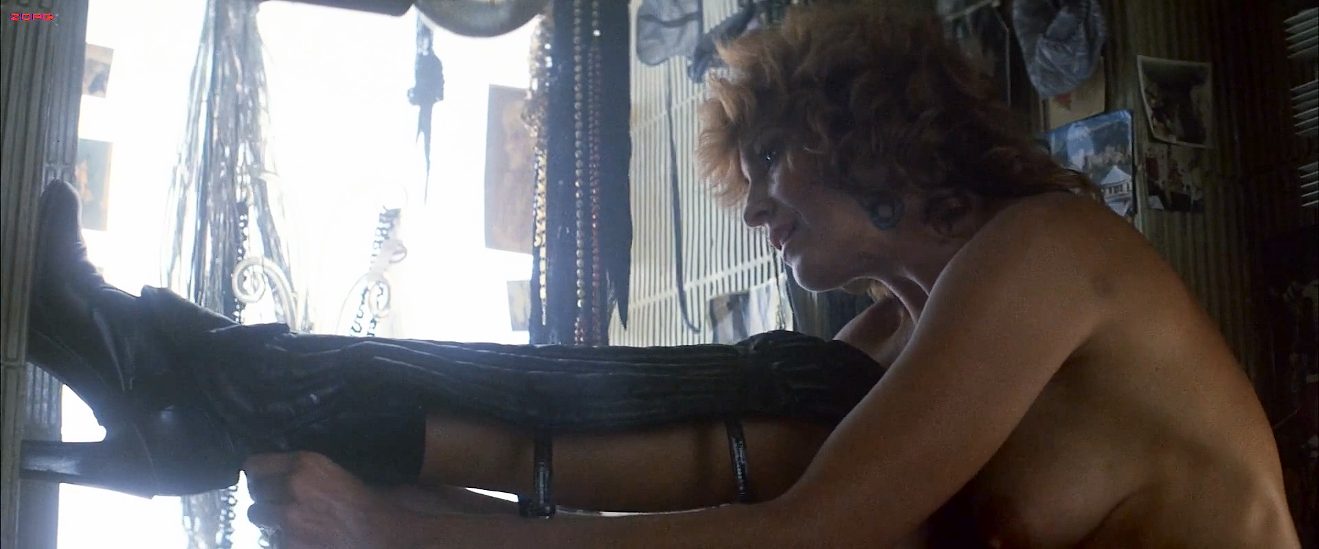 Joanna Cassidy nude topless and Sean Young hot and cute - Blade Runner (1982) hd1080p (4)