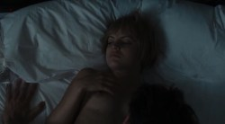 Mena Suvari nude sex and Caterina Murino nude too - The Garden of Eden (2008) (7)