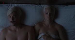 Mena Suvari nude sex and Caterina Murino nude too - The Garden of Eden (2008) (5)