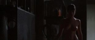 Rebecca Romijn nude topless - Rollerball (2002) HD 1080p