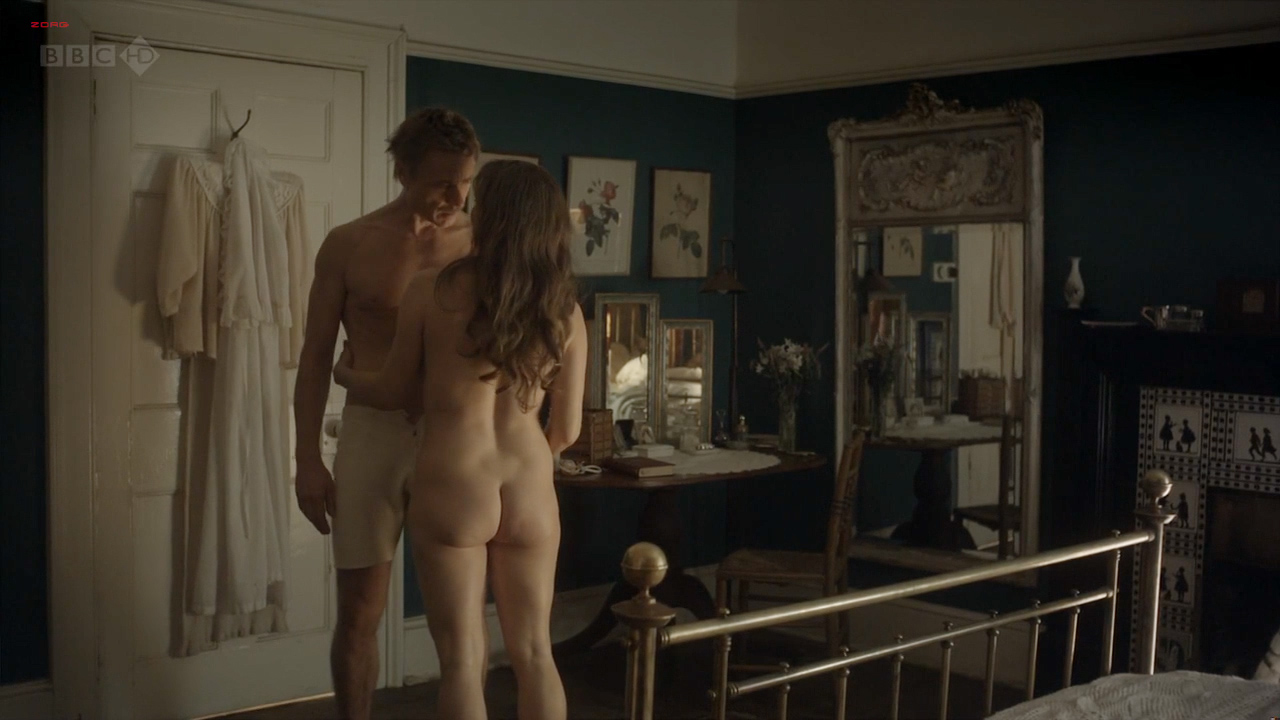 Rosamund pike nude women in love