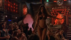 Salma Hayek sexy busty seductive vampire from Dusk Till Dawn (1996) hd1080p (18)