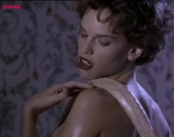 Hilary Swank nude and sex - Some Times They Come Back Again (1996) (2)