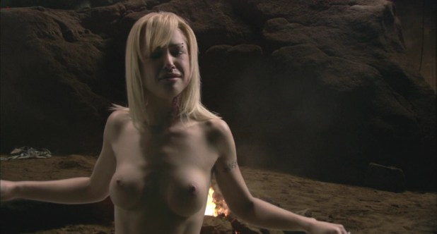 Pilar Soto nude topless in Beneath Still Waters (2005) hd1080p