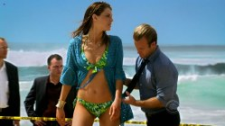 Angela Lindvall and Serinda Swan hot in bikini in - Hawaii Five-0 s01e22 hdtv720p