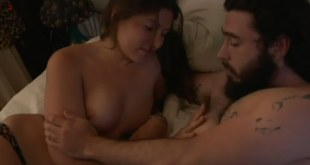 Stella Schnabel nude topless and sex - You Wont Miss Me (2009)