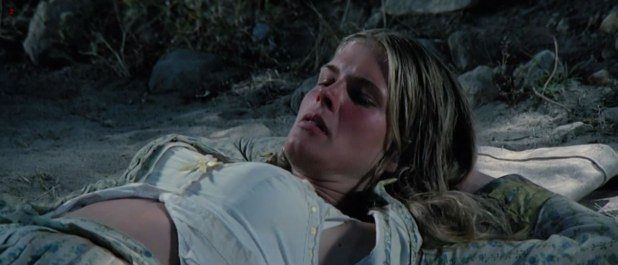 Candice Bergen hot and sexy in Soldier Blue (1970) hd720p