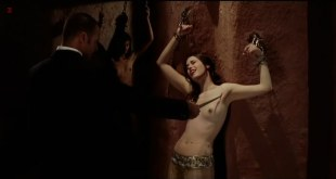 Marie Espinosa nude hot and topless in - Gradiva (2006)