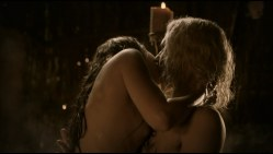 Roxanne McKee nude topless and sex - Game of Thrones S01E04 hd1080p