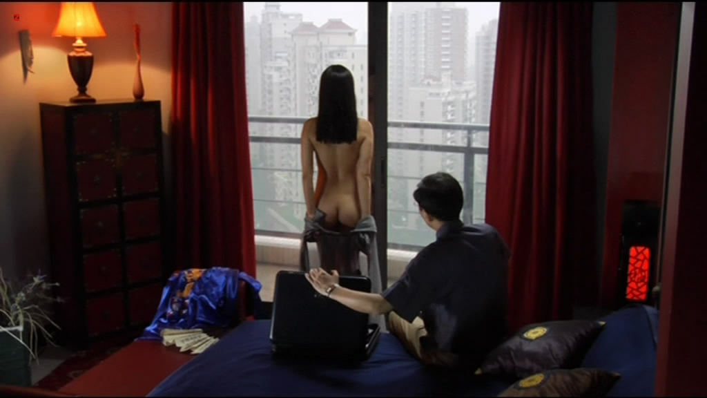 Selena Khoo nude topless sex andfull frontal - Two Tigers (2007)