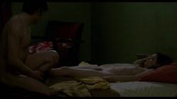 Roxane Mesquida nude and near explicit sex in - A ma soeur! aka Fat Girl (2001) hd1080p (7)