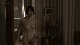 Anna Maxwell nude full frontal in - The Night Watch (2011) hd720p